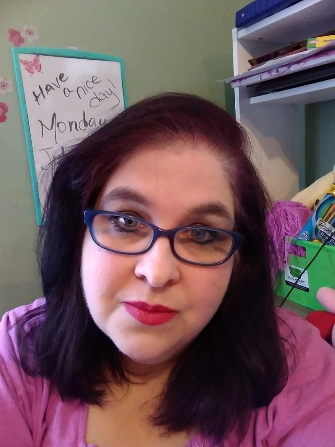 Avon Lipsticks Ruby Kiss, Brown Sugar and CherryBlossom